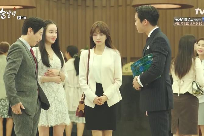 Photo of [TV STYLE] '혼술남녀' 박하선, 남심 사로잡는 가을 패션
