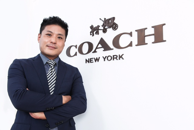 Photo of 코치 코리아, 이창배 지사장 부임