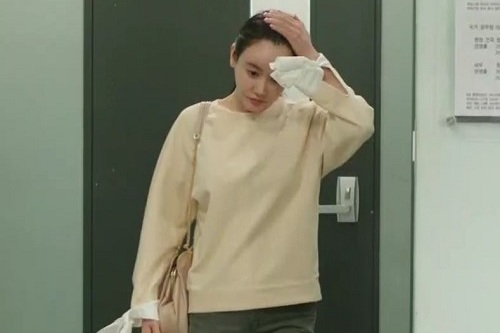 Photo of [TV STYLE] '혼술남녀' 황우슬혜, '만두백' 스타일