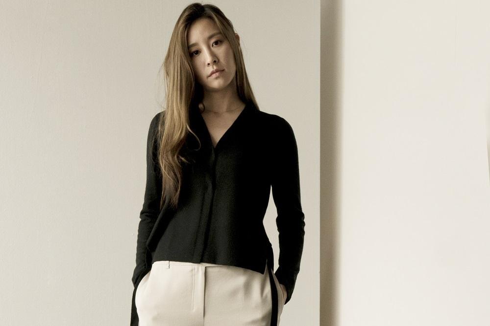 Photo of [ITEM TALK] 리플레인, 캐시미어 슬릿 가디건