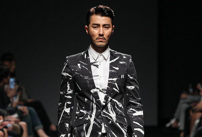 Photo of [SFW2017SS] 송지오, 서울패션위크 'SONGZIO' 컬렉션