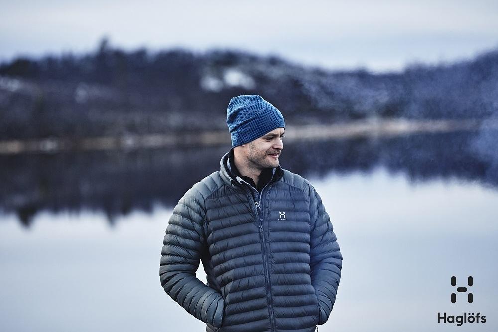 Photo of [ITEM TALK] 하그로프스, 친환경 '에센스 미믹' 재킷