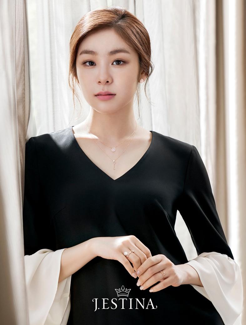 피겨퀸 김연아