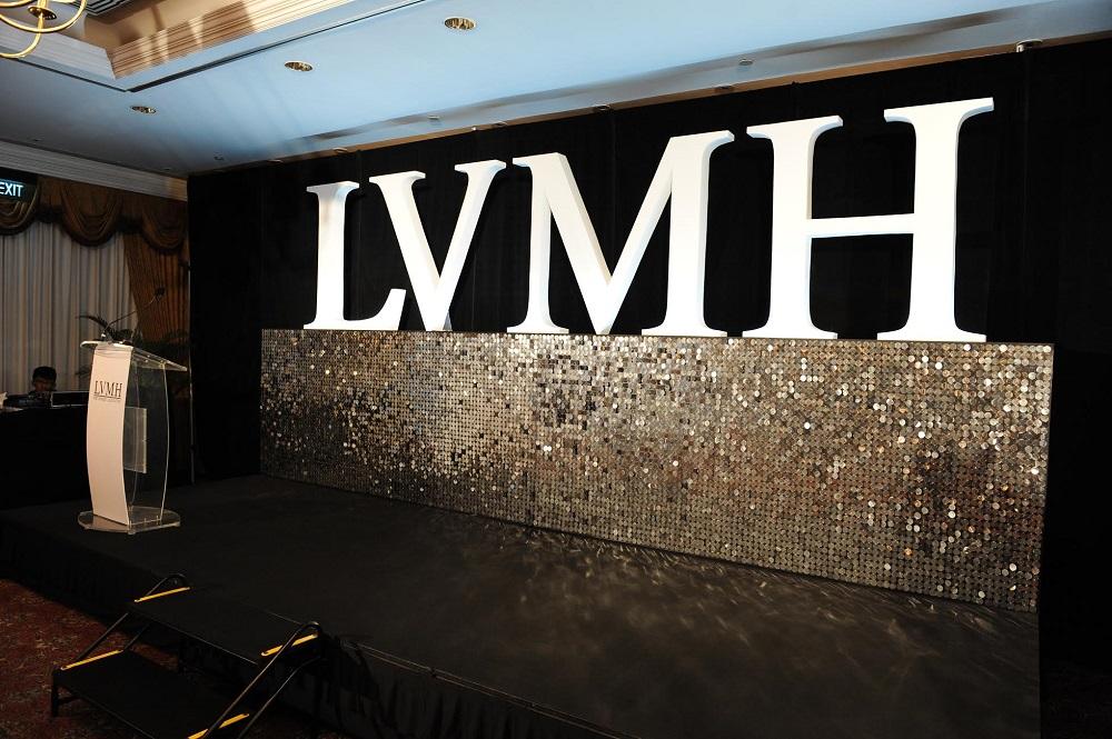 Photo of LVMH, 신세계 대구점서 채용박람회
