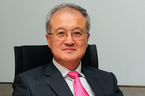Photo of 성기학 섬산련 회장, ITMF 수석부회장으로 선출