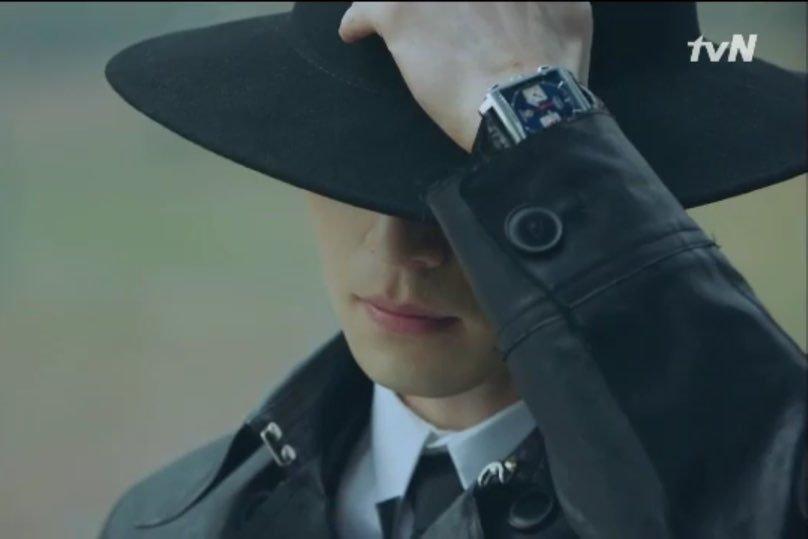 Photo of [tv style] '도깨비' 이동욱, 저승사자 패션 '인기 폭발'