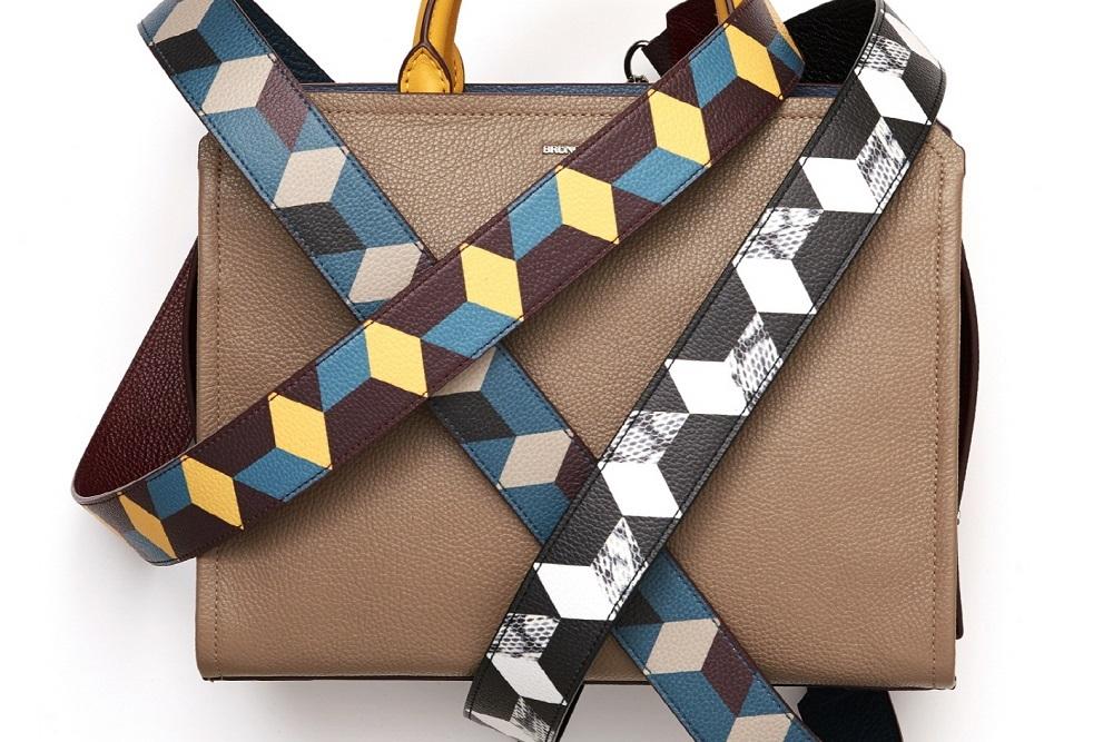 Photo of [style talk] 겨울 핸드백, '패턴'으로 물들다