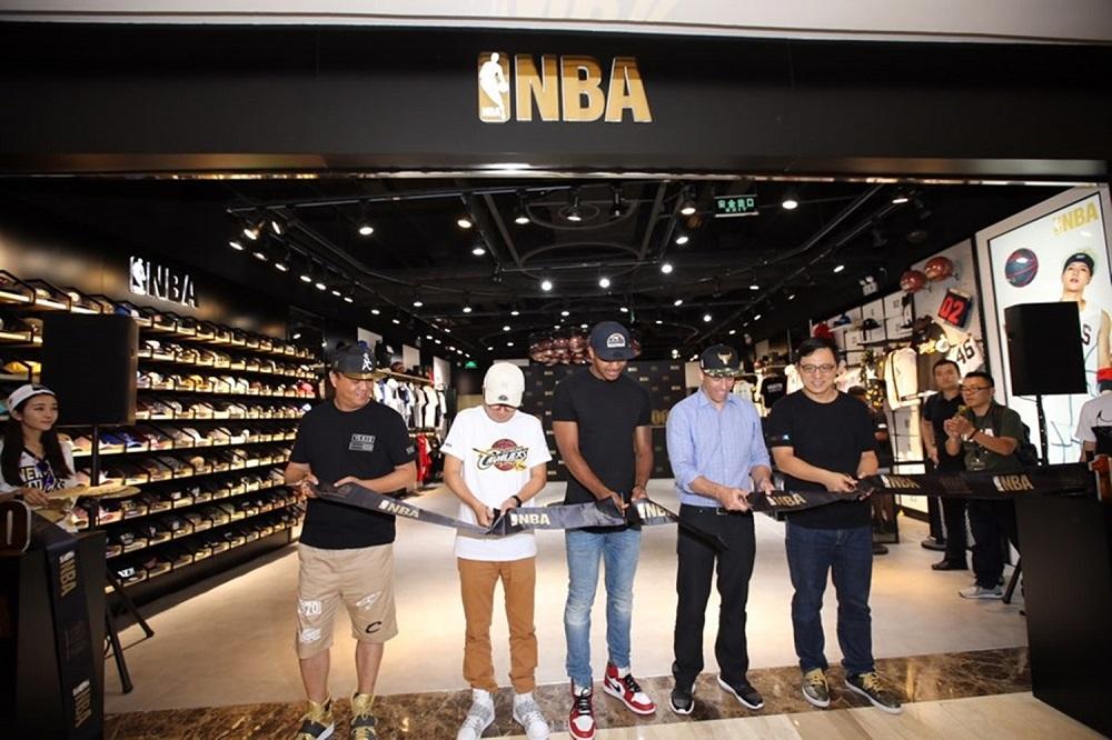 Photo of NBA, 중국에서 잘 나가네!