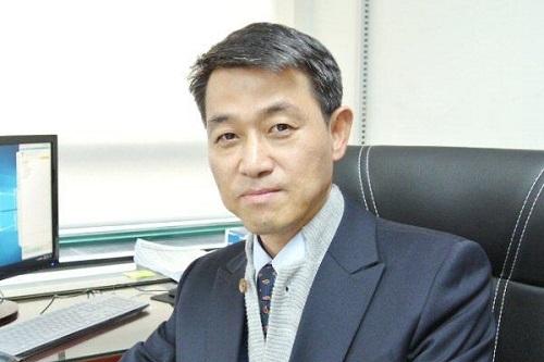 Photo of 한성에프아이, 김기섭 본부장 영입