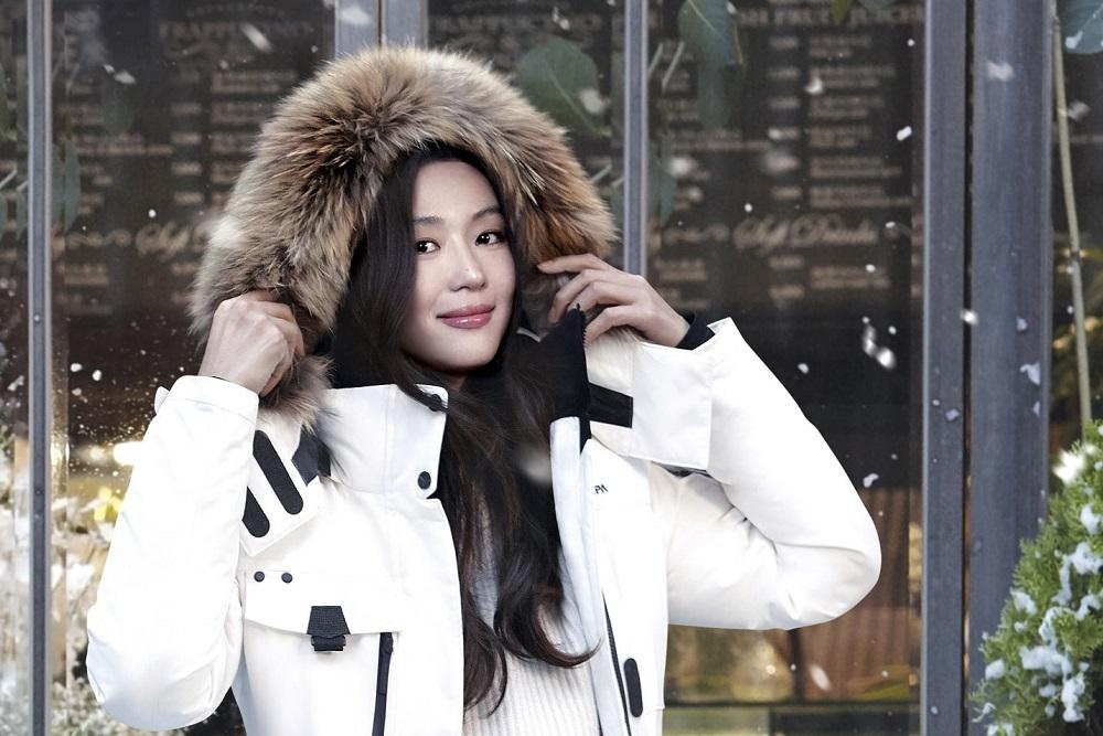 Photo of 전지현‧박신혜 등 완판 부른 패딩 비밀은?
