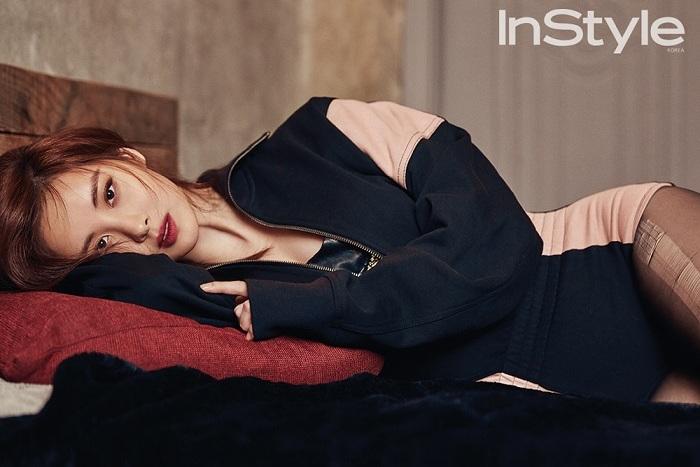 Photo of 소녀시대 서현, 데뷔 10년 만에 홀로서기