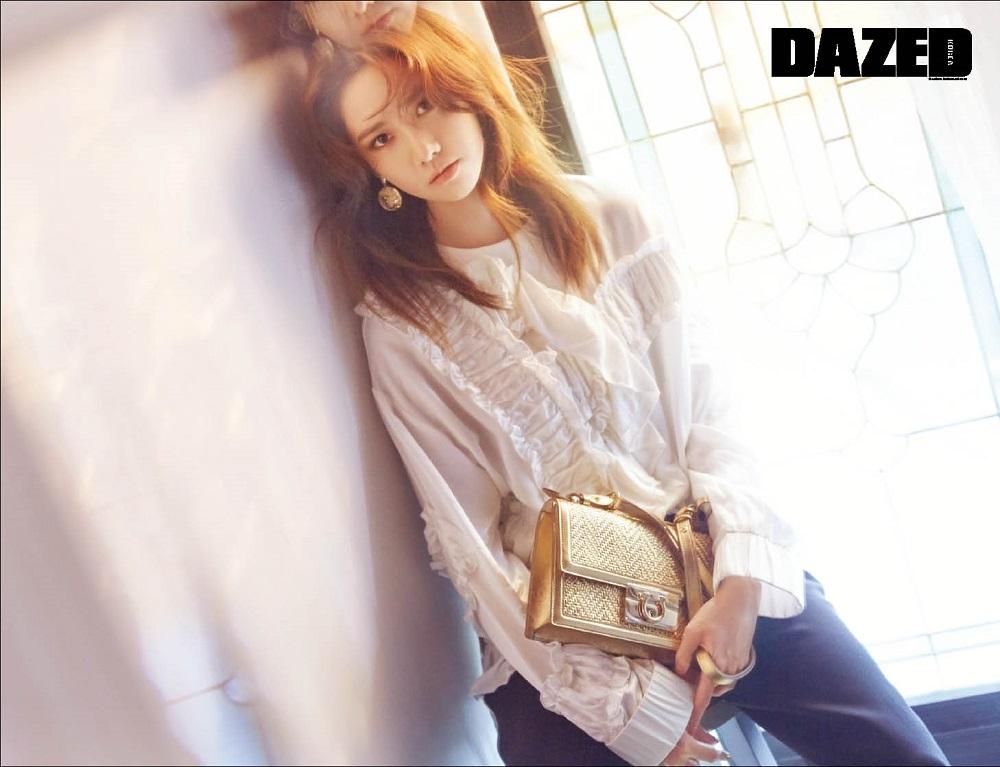 Photo of 데뷔 10년차, 한류 아이콘 배우 윤아의 내공