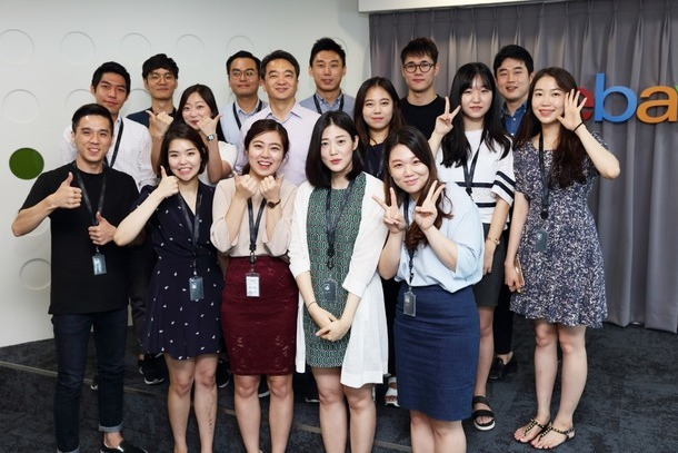 Photo of 이베이코리아, 신입 및 경력사원 공채