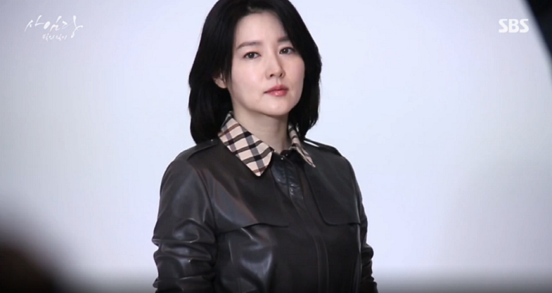 Photo of [daily look] 사임당 이영애, 비주얼 시선 압도