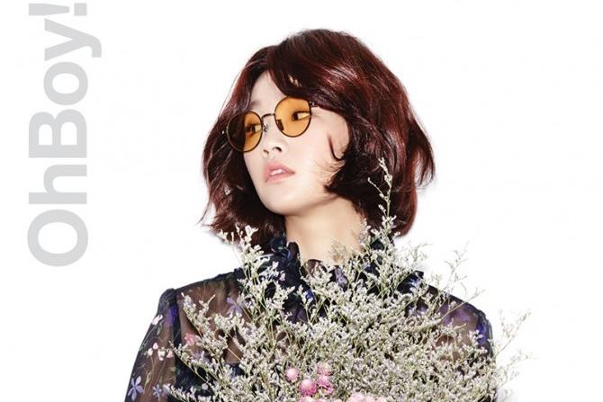 Photo of 배우 박소담, 러블리한 매력 무한 방출