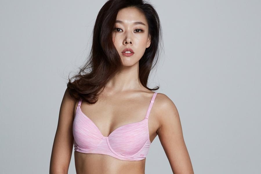 Photo of 한혜진, '휠라 인티모' 새 뮤즈로 발탁