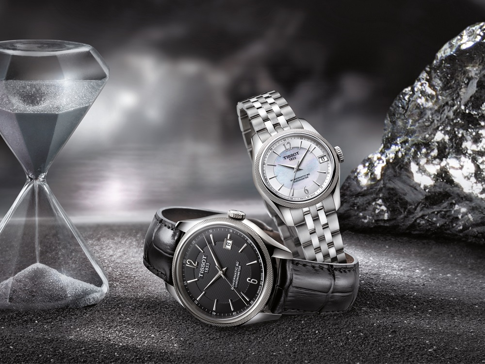 Photo of [item talk] 티쏘, 시계 그 이상의 가치를 담은 '발라드'