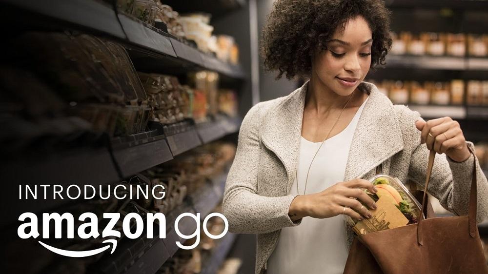 Photo of 아마존고가 바꿀 쇼핑의 미래는?