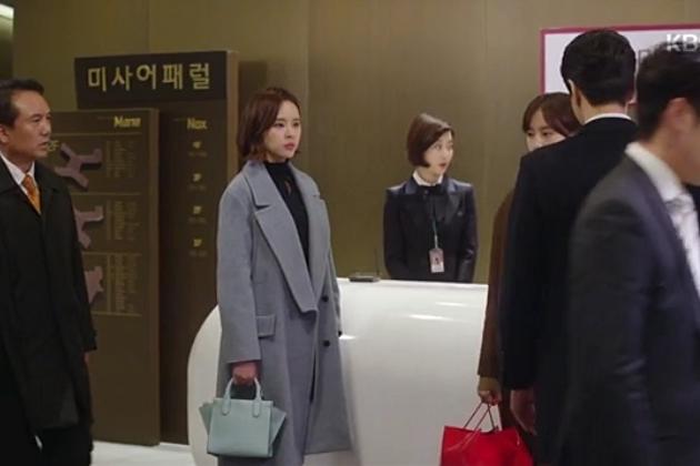 Photo of [tv style] 구재이, 패션 센스까지 완벽한 '악녀의 품격'