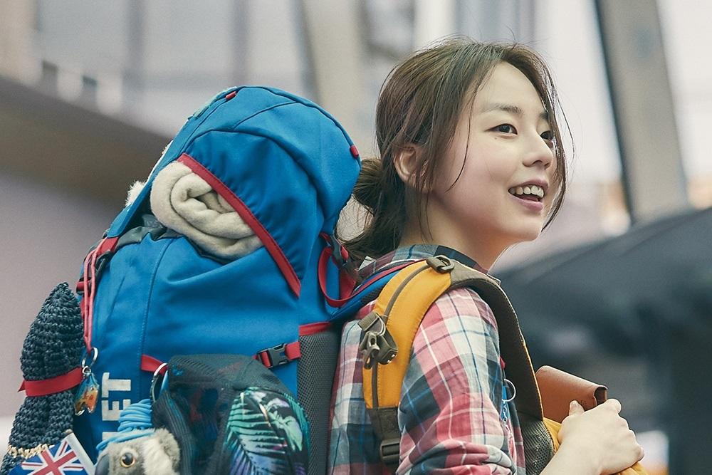 Photo of 밀레, 영화 '싱글라이더' 속 안소희 배낭 화제