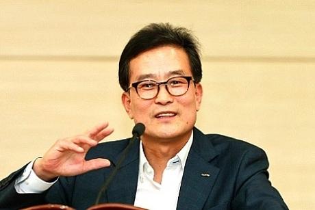 Photo of 롯데그룹, 유통 BU장 롯데백화점 이원준 사장 선임