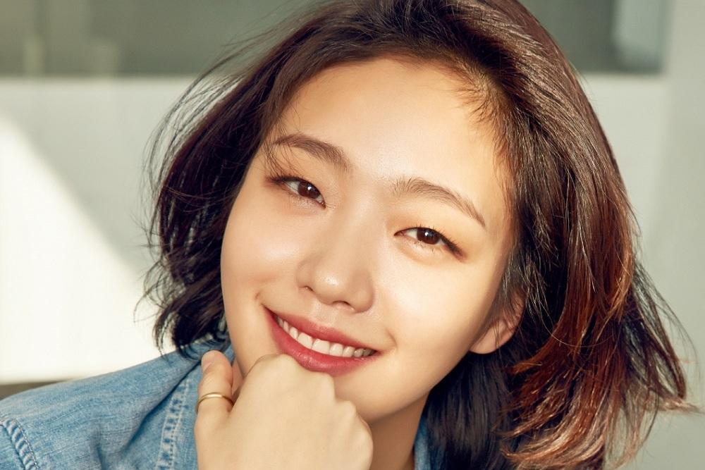 Photo of 트리바, 대세배우 김고은 뮤즈로 발탁