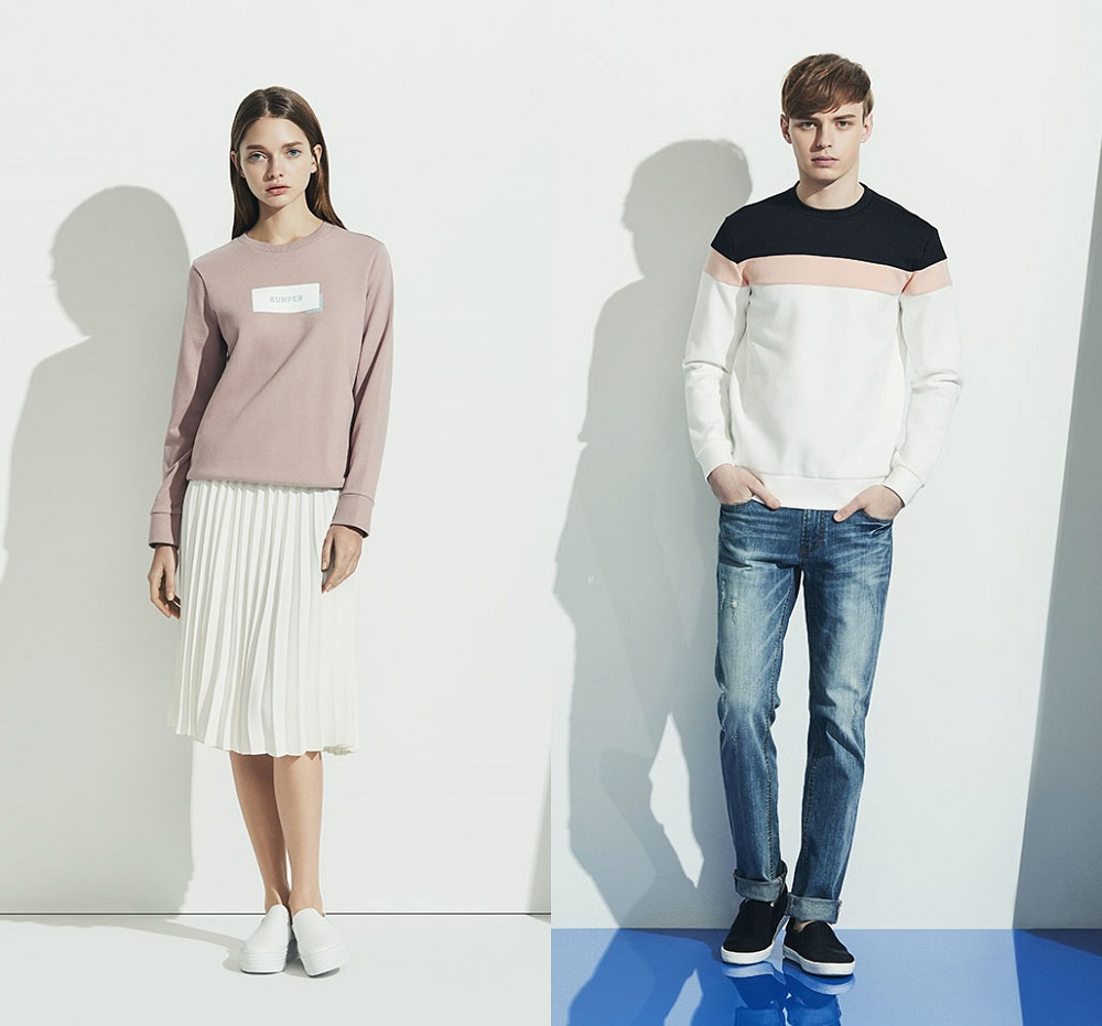 Photo of [style talk]  흄, 봄 패션 캠퍼스룩 vs 오피스룩