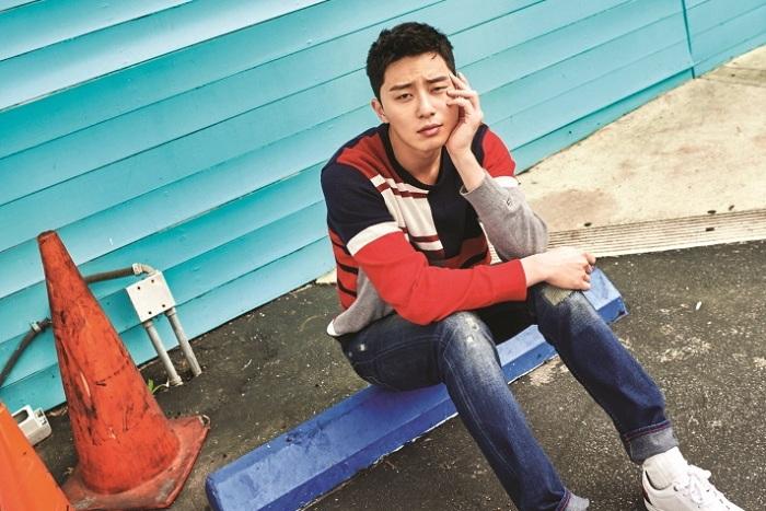 Photo of 박서준, 데이트하고 싶은 훈훈한 매력