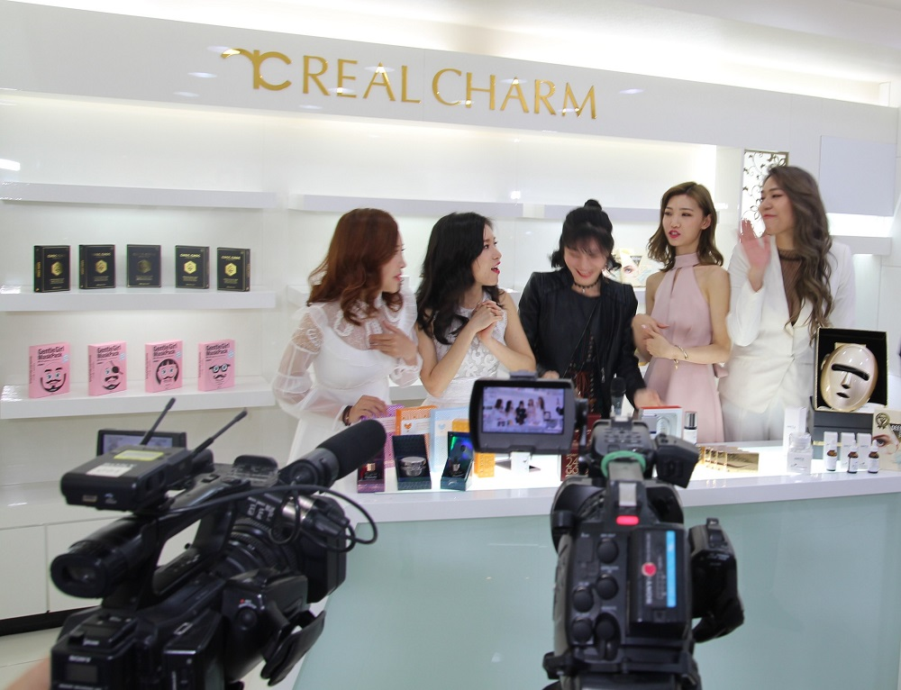 Photo of 스타럽, 한국 전문 '왕홍' 양성프로그램 성료