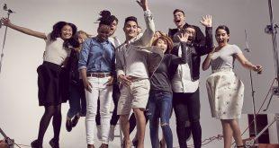 2017년 패션계에서 가장 일하기 좋은 기업은?