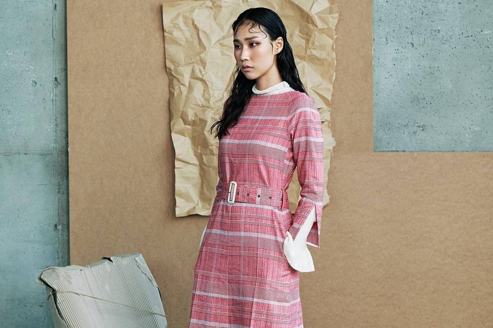 Photo of 빈폴레이디스, '스튜디오 B' 컬렉션 라인 출시