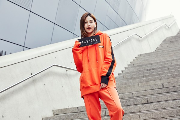 Photo of 포도어즈, 중국 왕홍들과 헤라 서울패션위크 생중계