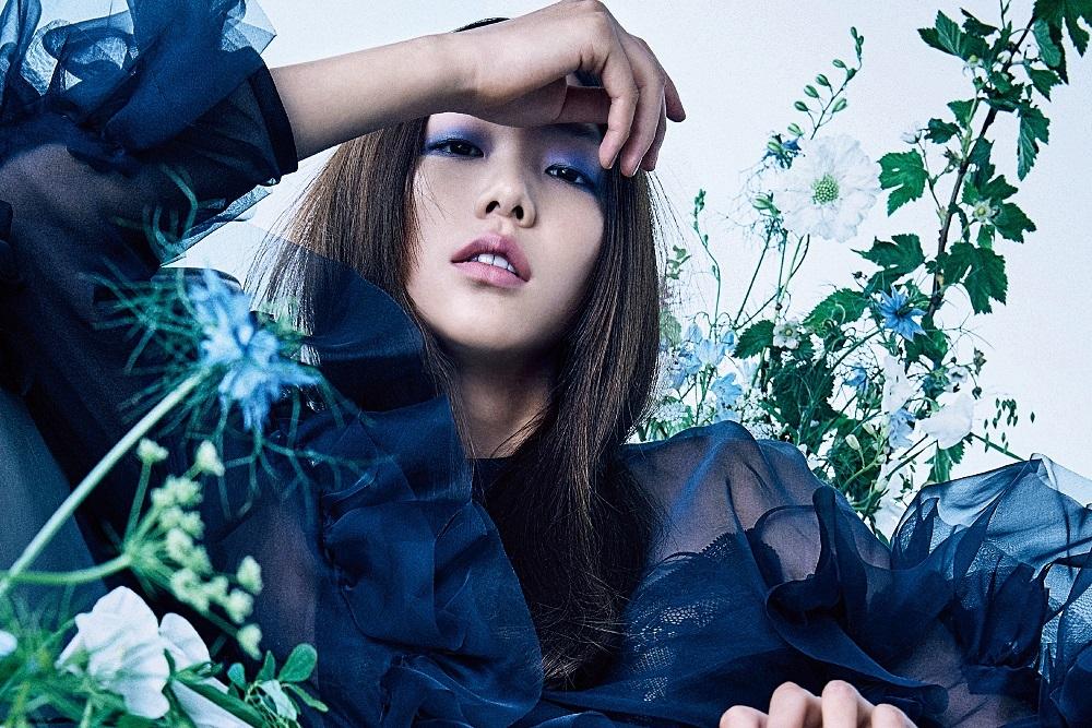 Photo of 모델 이호정, 고혹적인 매력 뽐내