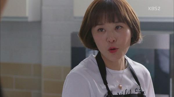 Photo of [tv style] 최강희, 추리의 여왕 목걸이 어디꺼?