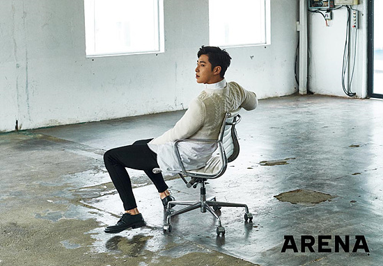 Photo of 군대서 돌아온 유노윤호