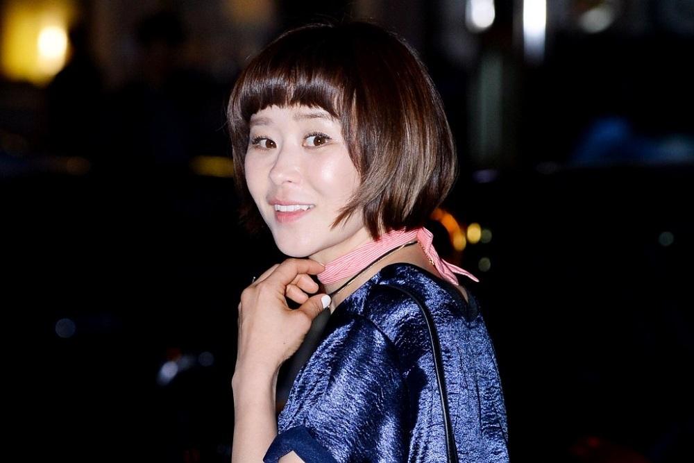 Photo of [daily look] 최강희, 밖으로 나온 '유설옥 패션'