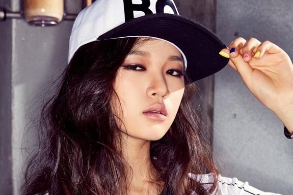 Photo of 'K팝스타6' 김혜림, 컬크러시 매력 발산
