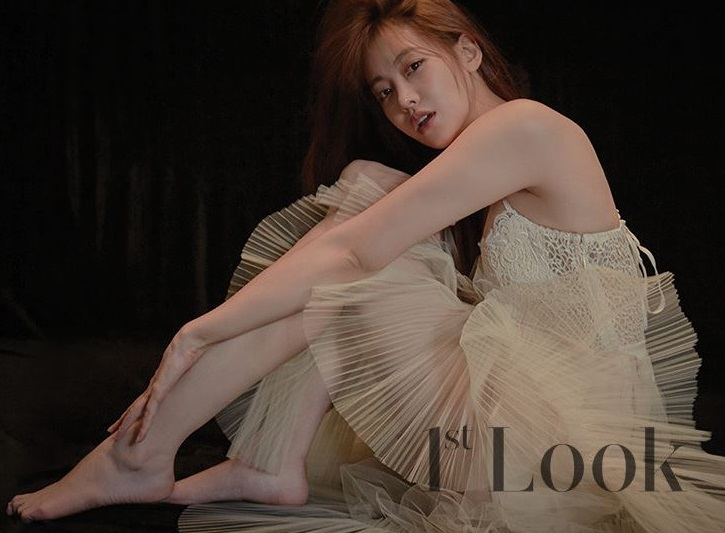 Photo of 배우 오연서, 색다른 매력으로 남심 흔들