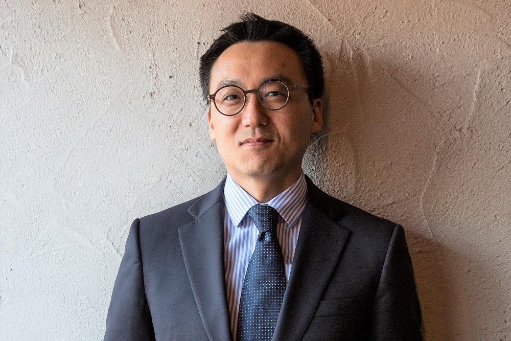 Photo of 크리테오코리아, 고민호 신임 대표 선임