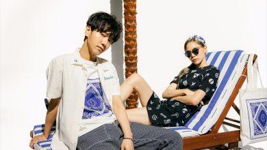 Photo of 슈주 예성‧모델 진정선, 여름보다 강렬한 스타일리시 커플