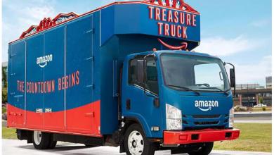 Photo of 아마존, 보물트럭 미국전역 확대
