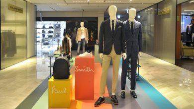 Photo of 폴 스미스, 신세계백화점에 팝업스토어 오픈