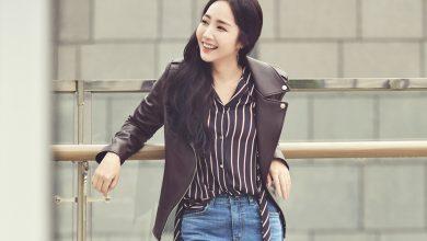 Photo of 배우 박민영, '설레는 눈웃음'
