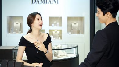 Photo of [daily look] 이동건‧조윤희, 넘사벽 비주얼 부부