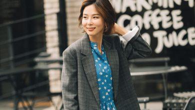 Photo of 김나영, 파파라치 컷도 화보로