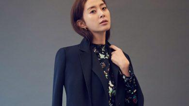 Photo of 송윤아, 우아‧청순‧고혹 다 갖춘 미모