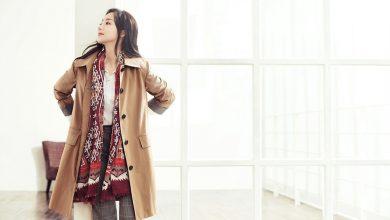 Photo of 배우 박민영, 우아함 돋보이는 가을 화보 공개