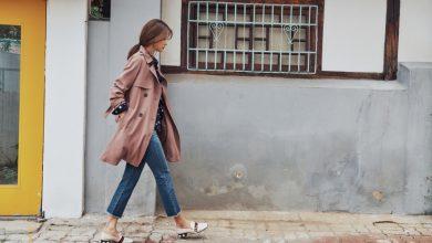 Photo of 이현이, 모델 포스 물씬 느껴지는 감각적인 가을 화보