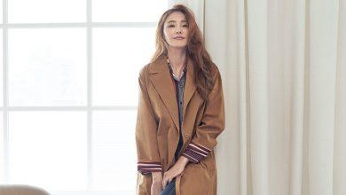 Photo of 한채영, 가을 여신으로 변신