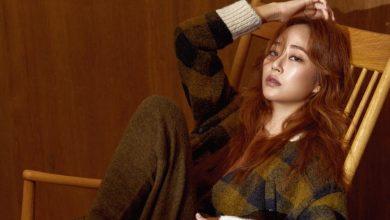 Photo of 김효진, 가을에 더 예쁜 그녀